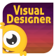 Synoptic Visual Designer: best website design tool