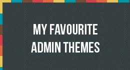 AdminThemes