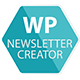WP Newsletter Creator - CodeCanyon Item for Sale