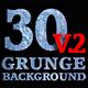 30 Textures Grunge Vol.2