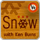 Snow – The Winter Banner with Ken Burns - ActiveDen Item for Sale