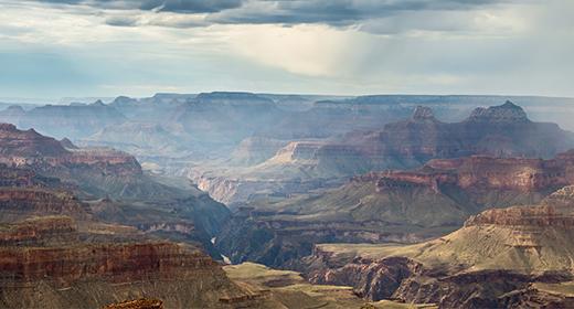 Grand Canyon (4K+HD)