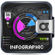 Universal Infographic Elements - GraphicRiver Item for Sale