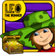 Leo The  Runner Corona SDK Game Android / iOS