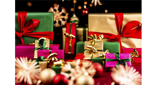Gift-giving & festive occasions