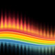 Rainbow Sound Background - GraphicRiver Item for Sale