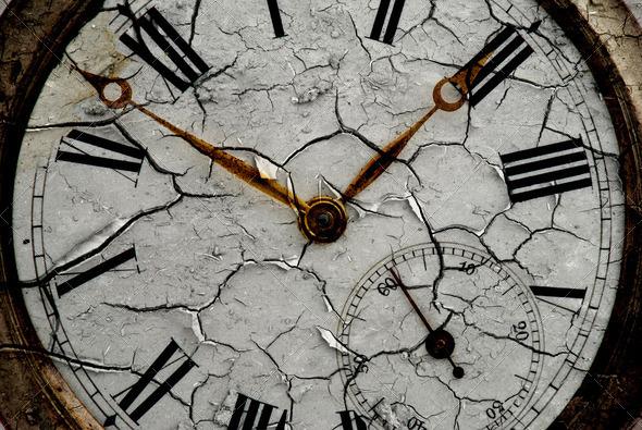 PhotoDune Silver watch 1312045