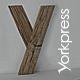 Yorkpress - Creative WordPress Blog Theme
