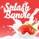 Splash Bundle - GraphicRiver Item for Sale