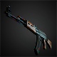 PBR Real-time AK-47 & Skins Pack