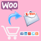 WooCommerce Cart Email and Social Share