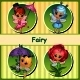 Four Fairies