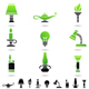 light sources - GraphicRiver Item for Sale