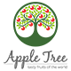 Apple Tree Logo Template