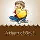 Idiom Heart of Gold