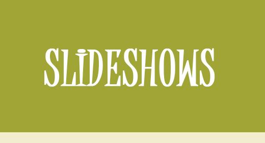 Slide Show Album