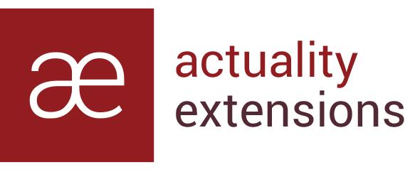 actualityextensions