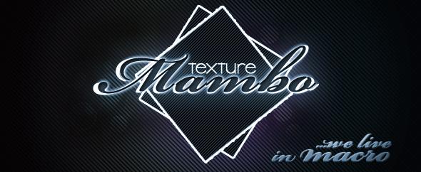 TextureMambo