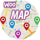 WooCommerce Maps Store Locator  (WooCommerce) Download