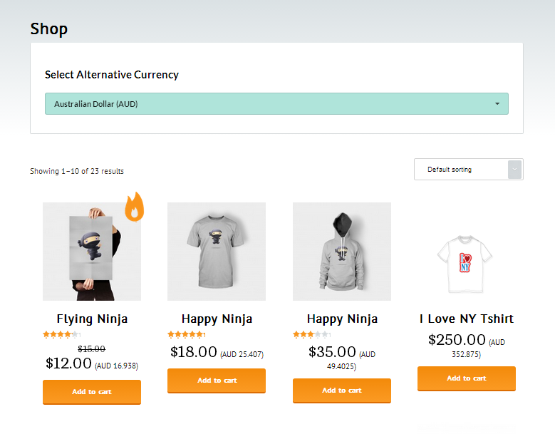 All Currencies For Woocommerce Best Cloud Mining Litecoin