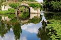 Lazy waterway - PhotoDune Item for Sale
