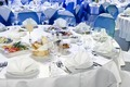 catering service table decoration - PhotoDune Item for Sale