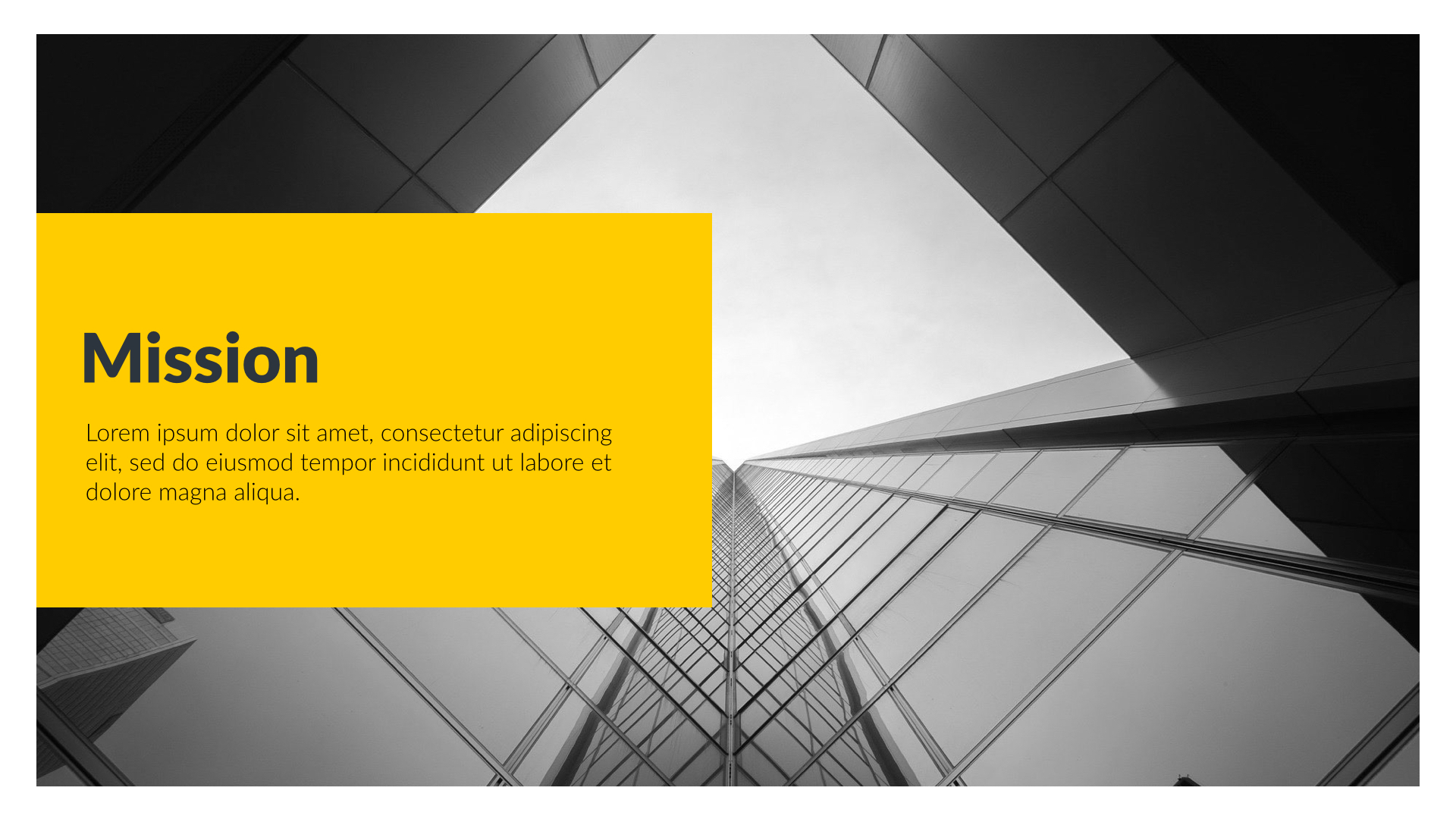 Corporate Business Presentation Template by 123surprise – Business Presentation Template