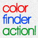Color Finder Photoshop Action - GraphicRiver Item for Sale