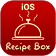 iOS Recipe Box