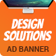 Business | HTML5 Google Banner Ad 10