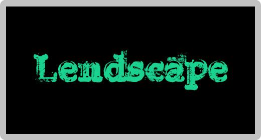 Lendscape