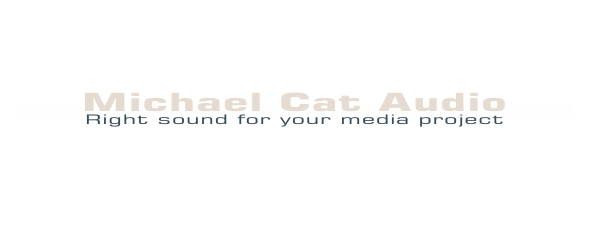MichaelCatAudio