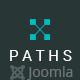 PATHS | Responsive Multi-purpose Joomla Template
