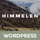 Himmelen - Personal WordPress Blog Theme