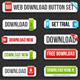 Download Web Button, Layered PSD, High Quality Set