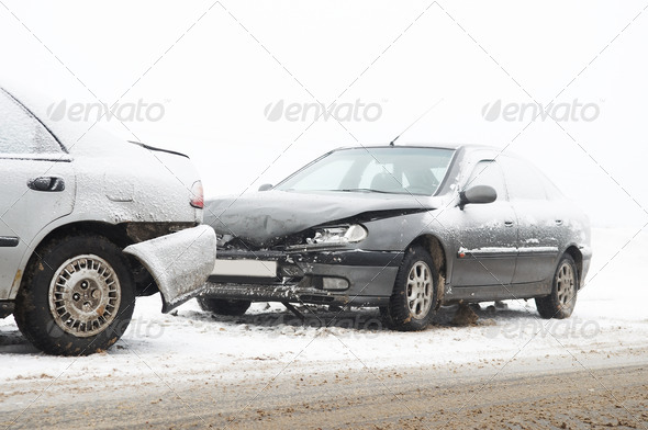 PhotoDune car crash accident 1306043