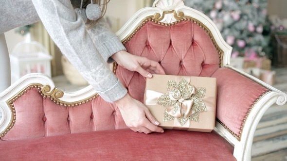 Surprise at Christmas