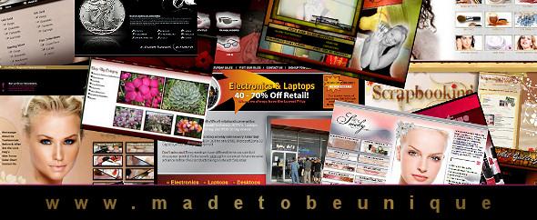madetobeunique