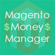 Magento Money Manager Extension