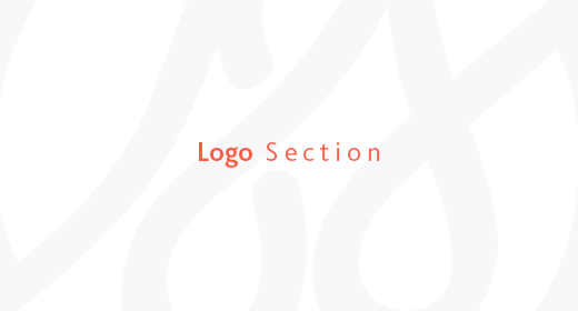 Logo Section