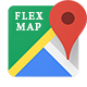 FlexMap - Google map plugin for WordPress