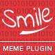 Smile Media - Meme Generator Plugin