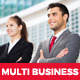 Business Solutions-HTML5 GWD Banners