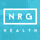 NRGhealth - Medical, Hospital & Healthcare Theme