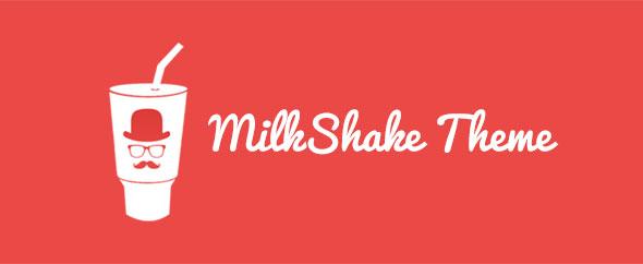 MilkshakeThemes