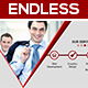 Endless Small Business Facebook Timeline Cover