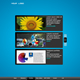 XML Portfolio Mini Site - ActiveDen Item for Sale
