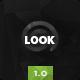 Look - Creative Multi-Purpose WordPress Theme