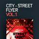 Street Light - Flyer Template