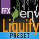 Liquify Preset